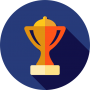 trophy 90x90 - Ozi - Event management